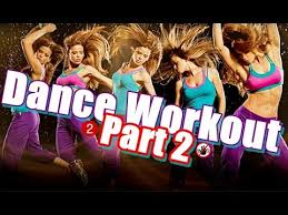 dance workout cardio to lose weight fast for beginners dummies part 2 of 2 you exercise cardio lost weight and workout