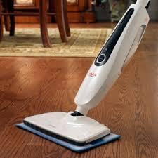 hardwood floor steam cleaner review