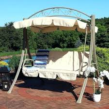 wooden swing with canopy garden attractive patio target replacement canopies parts swi