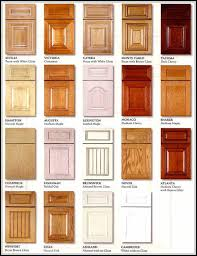 Kitchen Cabinet Door Styles Fresh 6 Exellent Cabinets Doors Square
