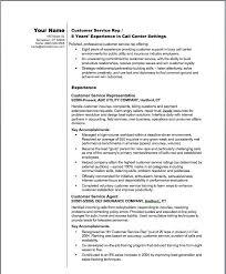 Resume Bank Customer Service Representative Resume Sample