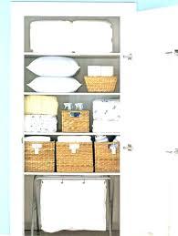 how to organize a deep linen closet deep linen closet linen closet organization ideas linen closet
