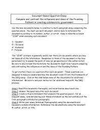 descriptive essay samples descriptive to the dentist s  sample document based question essay volume i last best hope