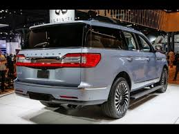 2018 lincoln black label. plain 2018 2018 lincoln navigator black label  fresh new face and stunning interior for lincoln black label