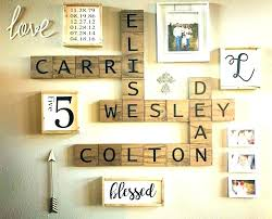 decorative wooden letters for walls large letters to hang on wall wall decor initial letters monogram ideas large metal decorative wooden