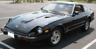 1983 nissan 280zx turbo coupe 2 door 2 8l Datsun 280Z Wiring-Diagram at 280zx Turbo Wiring Diagram