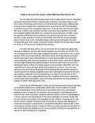 how to write minor in resume cover letter example for a finance essay on social inequality essay on social class