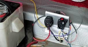 elec fuel pump wiring this switch has a n o contact that can be wired to a warning lamp indicating a tripped state but i think the button pops up too