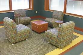 Library seating furniture Table Lounge Seating Zahnow Library Library Seating Embury Ltd