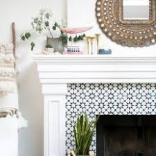 Decorative Tiles For Fireplace Photos HGTV 8