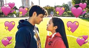 Han was inspired to write the book based on her own habit of writing long letters to boys she had crushes on as a teenager. 8 Moments In Netflix S To All The Boys I Ve Loved Before That Will Warm Your Cold Dead Heart