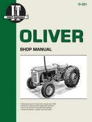 cockshutt 99 super 99 super non super 66 880 series 99 oliver i t shop service manual o 201