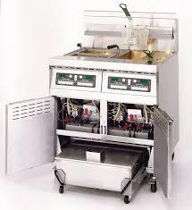 47 series gas fryersservice parts manual