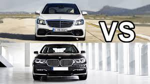 2018 bmw 760li. brilliant 760li 2018 mercedes amg s 63 vs bmw m7 760li  drive exterior interior to bmw 760li e