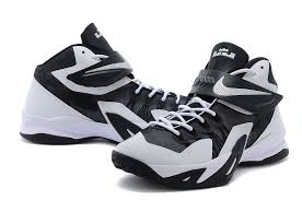lebron 8 soldier. for sale cheap nike zoom lebron soldier 8 black white online o