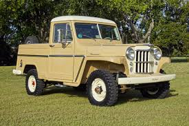 Download jeep willys truck clipart Pickup truck Willys Jeep Truck ...