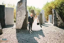 grounds for sculpture wedding photographer