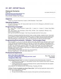 resume samples computer programmer gogetresume com resume science resume template resume templat examples