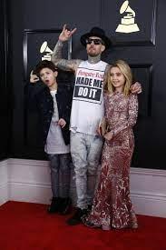 Travis Barker of Blink-182 quit ...
