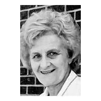 Marguerite Curran Obituary - Death Notice and Service Information