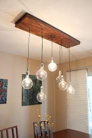 marvellous diy dining room light fixtures 19 in dining room sets with diy dining room light