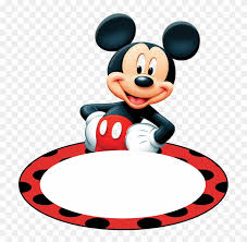 Mickey Mouse Party Printables Free Free Mickey Mouse Party Ideas Mickey Mouse Name Tags Free