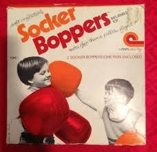 70s Socker Boppers!: nostalgia