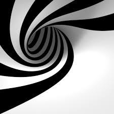 black white ipad background 6