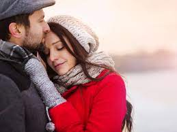 7 types of kisses and what they mean ...