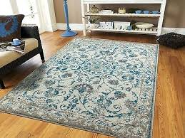 rug 5x8 1 of 2 traditional gs blue gray distressed g vintage carpet target 5x8 rug pad 5x8 rug size in cm