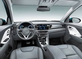 2018 kia niro interior. fine niro 2018 kia niro interior review and kia niro interior toyota suv