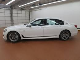BMW Convertible bmw 7 series hybrid mpg : 2018 New BMW 7 Series 740e xDrive iPerformance Plug-In Hybrid at ...