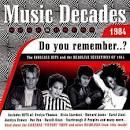 Music Decades 1984
