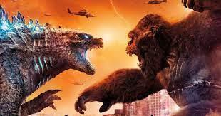 Godzilla Vs .Kong' มาแรง จ่อกวาดรายได้ในไทย 300 ล้านบาท หลังเข้าฉายเพียง 4  วัน - workpointTODAY