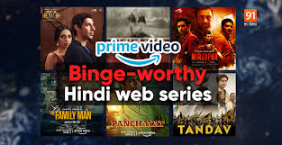 10 highest rated hindi web series to