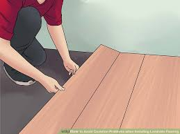 surprising how do you install laminate flooring 42 aid895307 v4 728px avoid common problems when installing step 7 version 2