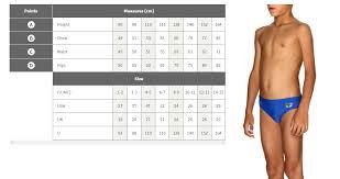 Arena Swim Size Chart Arena Boys Dancing Brief Navy Multi Pool Sport Shop