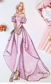 Best 25 Fashion Illustration Dresses Ideas On Pinterest Fashion
