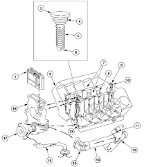 7 3 powerstroke engine diagram low oil pressure after warm up rh diagramchartwiki 7 3 powerstroke