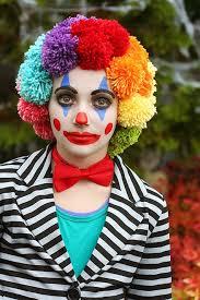 makeup ideas cute clown makeup cute clown makeup ideas pop art makeup from vlamboyant