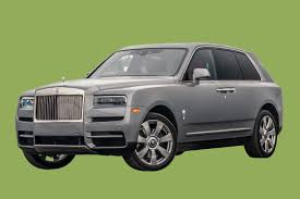 If you already make the best suv in the world, why do anything to change that? The Rolls Royce Cullinan Is A Diamond Designed For Rough Terrain Fortune