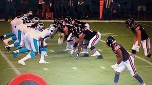 How To Move Up The Depth Chart In Madden 13 The Game Notes Panthers 23 Bears 13 One Panther Place