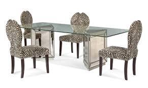 zebra print bedroom furniture. Mirrored Dining Table | Bedroom Set Cheap Z Gallerie Room Zebra Print Furniture