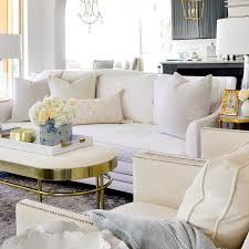 living room makeover reveal by decor