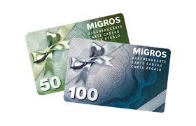 """Concours Migros Magazin.ch """"Mots fléchés"""" en Allemand - Gagnez 2 cartes  cadeaux Migros de CHF 100.- et 2 cartes cadeaux de CHF 50.- - Concours.ch"""