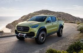 2018 mercedes benz vans x class ute. modren benz a concept was spotted on the back of a tilttray truck earlier this week  causing plenty stir among media and fans it turns out is here for  in 2018 mercedes benz vans x class ute i