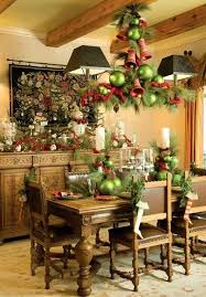 206 best christmas dining room images