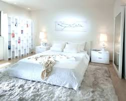 large white fur rug cool faux area rugs or