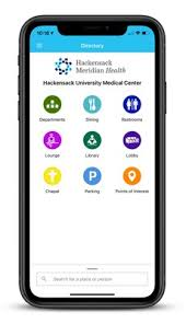Riverview Health My Chart Hackensack Meridian Health To Add Connexients Gps In