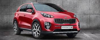 new car release singaporeOfficial pictures of the 2016 Kia Sportage have been released